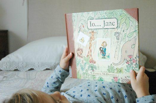 Io… Jane, un libro per credere in te