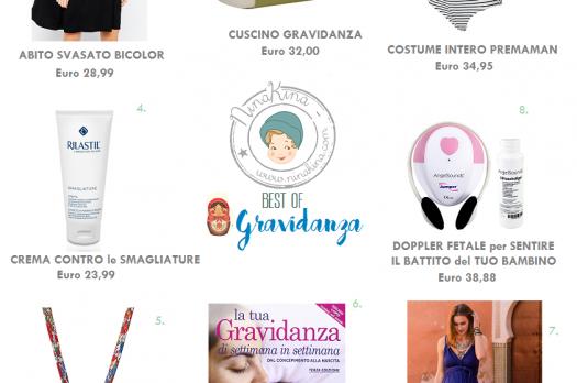 Best of Gravidanza