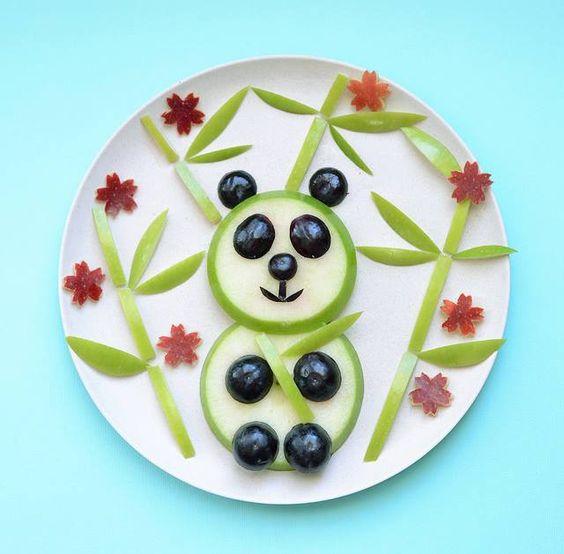 panda_frutta_bambini_mangiare_ninakina