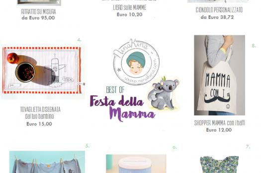 Best of: Festa della mamma