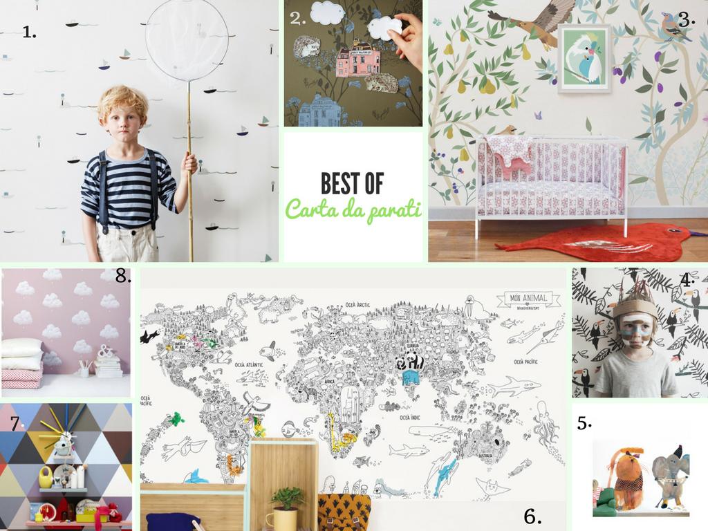 Carta Da Parati Bambini Fate: Best Of Carta Da Parati Bambini