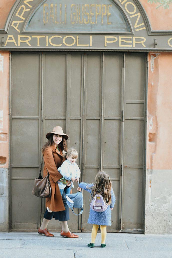 gita fuori porta milano con bambini - elisa favaro