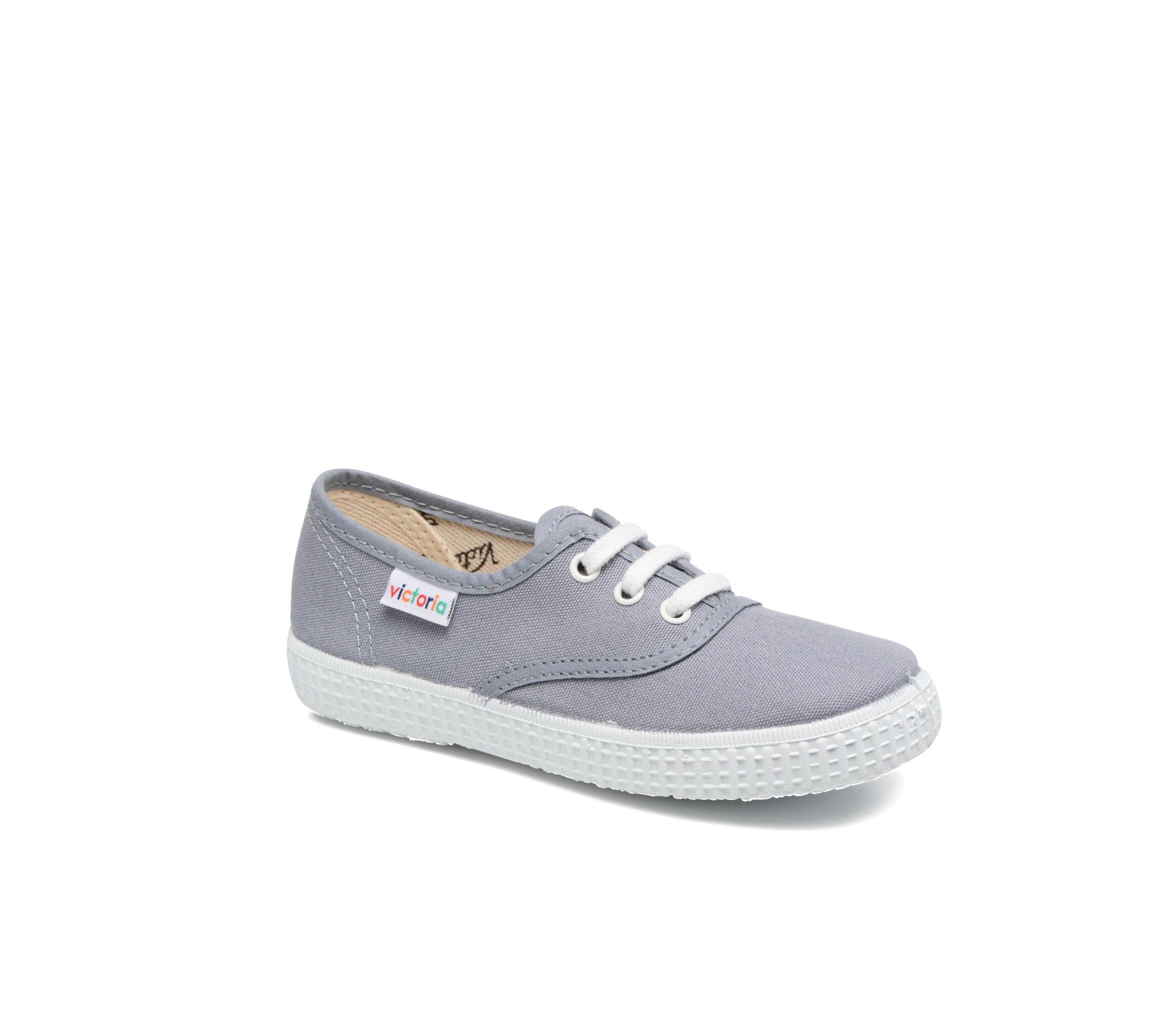 Sneakers bianche con stringhe per bambini Next iHCdlHd847