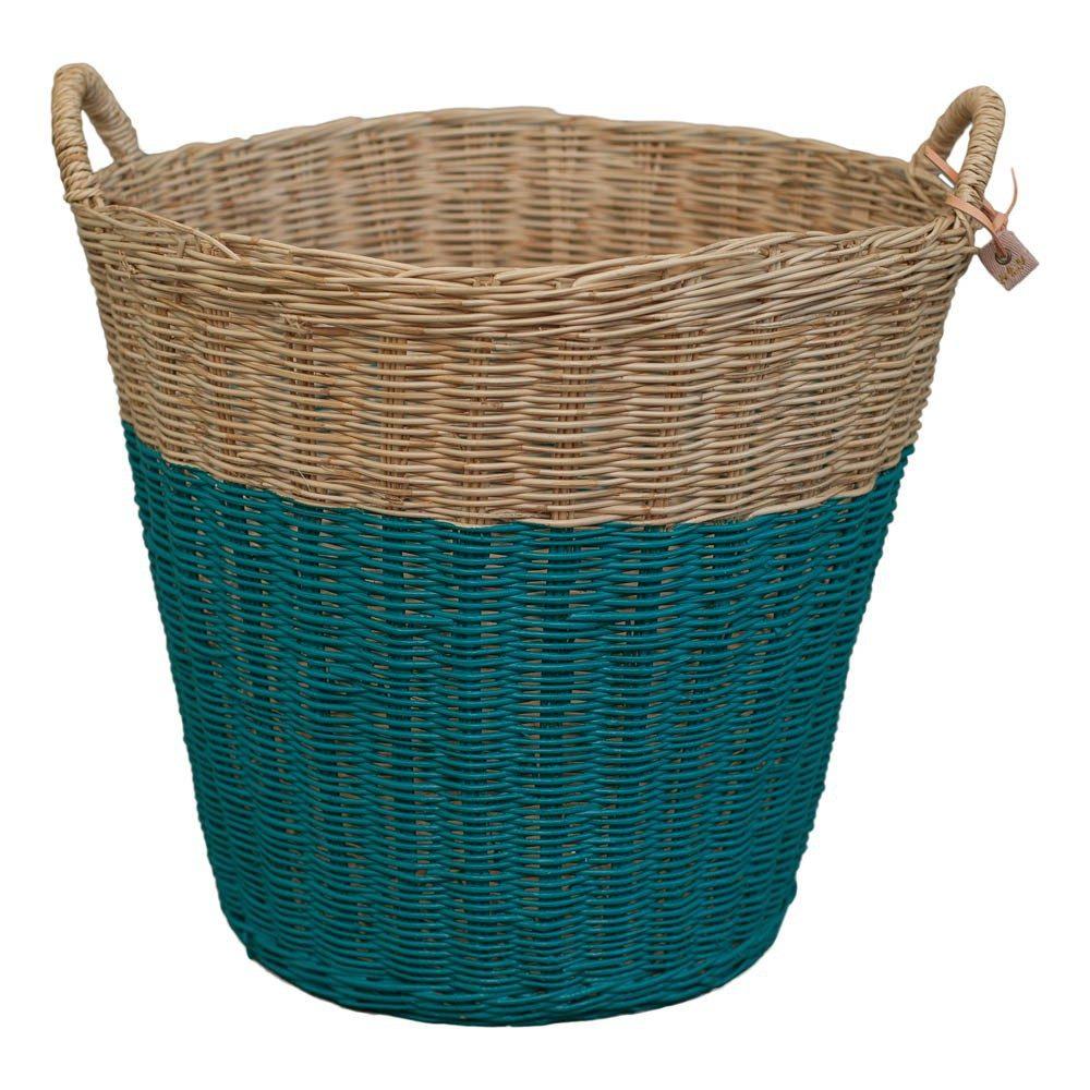 cameretta per neonato cesta del riordino