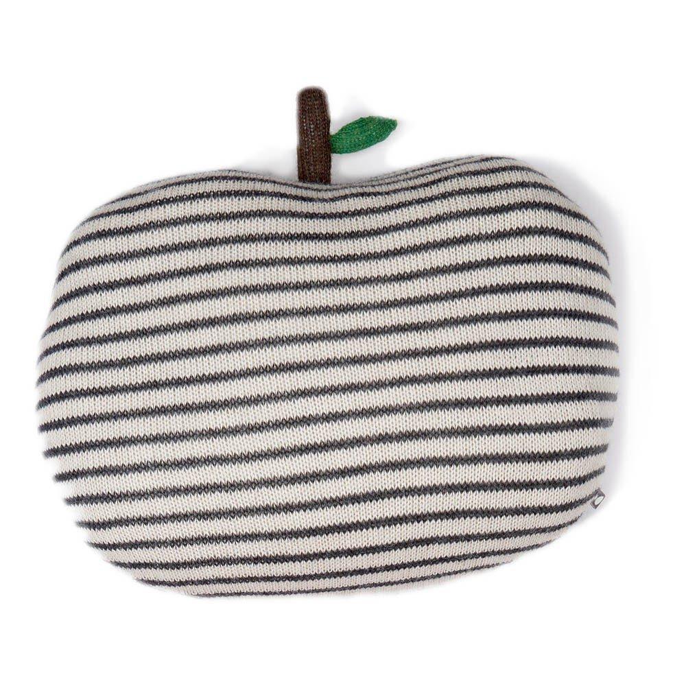 cuscino mela bambino