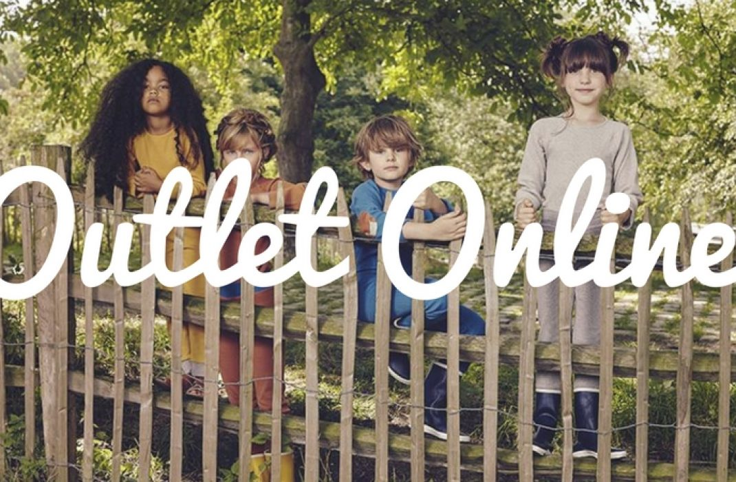 OUTLET BAMBINI, I MIGLIORI ONLINE
