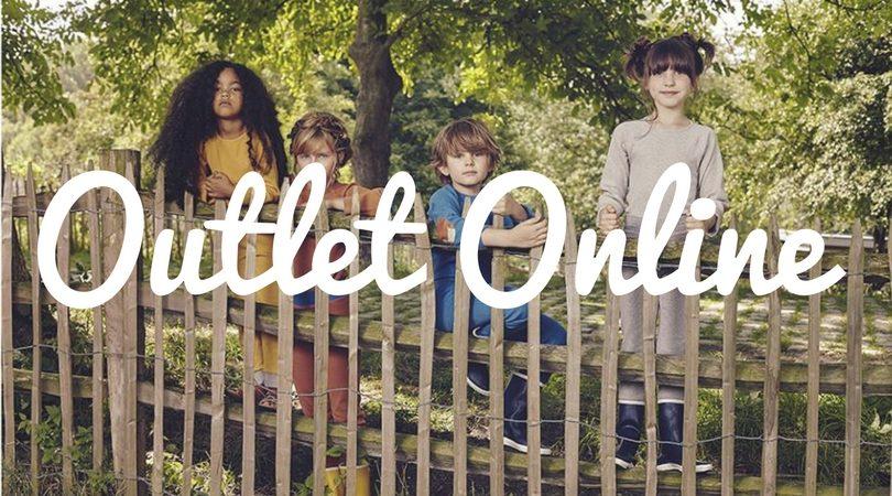 outlet online bambini abbigliamento scontato
