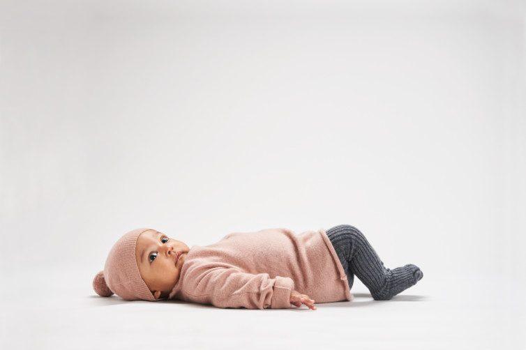 golfini lana per neonati