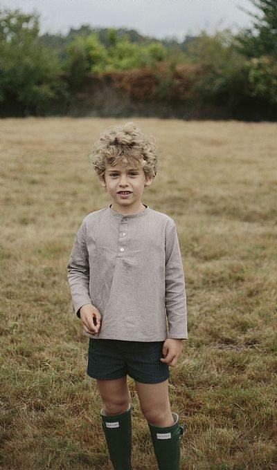 outlet bambini abbigliamento artigianale spagna