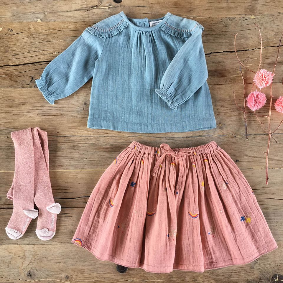 outlet abbigliamento artigianale bambini