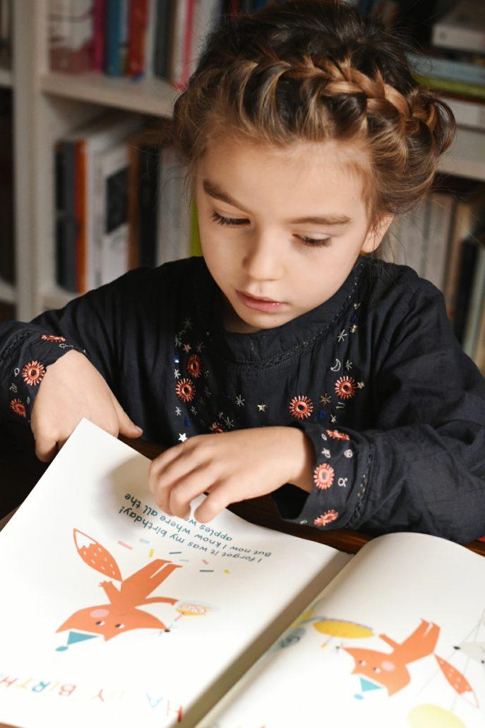 libri da leggere in inglese bambini