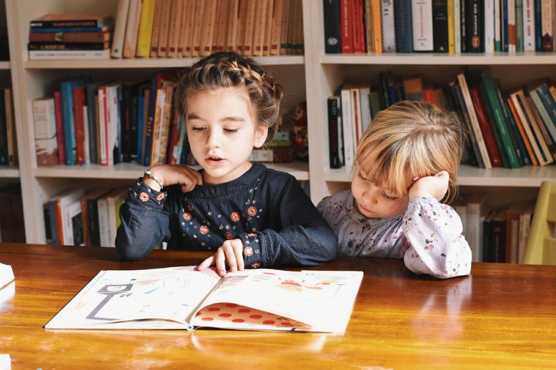 libri in inglese per bambini facili ed illustrati a mano