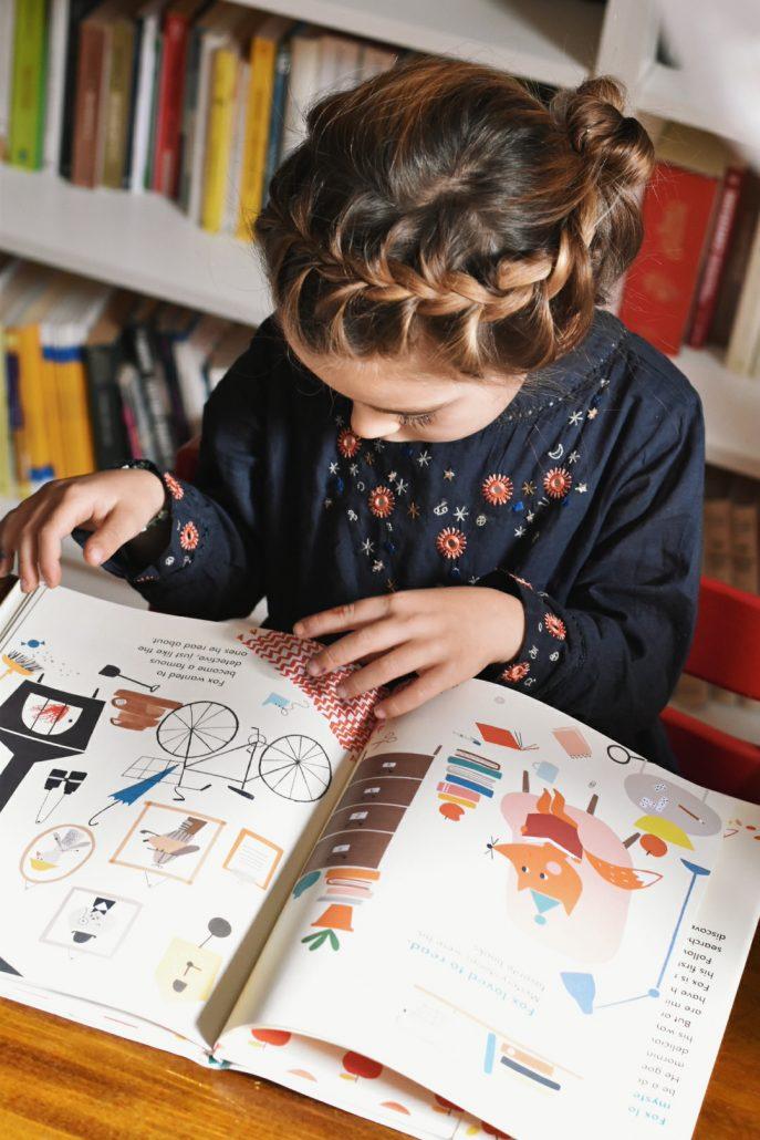 libri in inglese per bambini letture illustrate