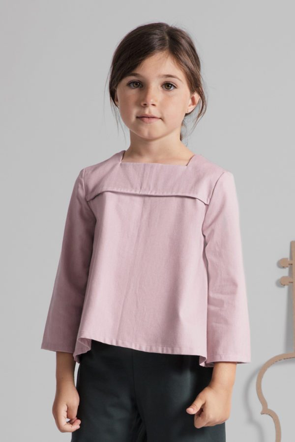 blusa per bambina in saldo per black friday online