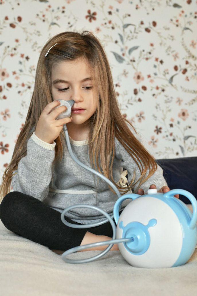 rimedi contro il raffreddore dei bambini