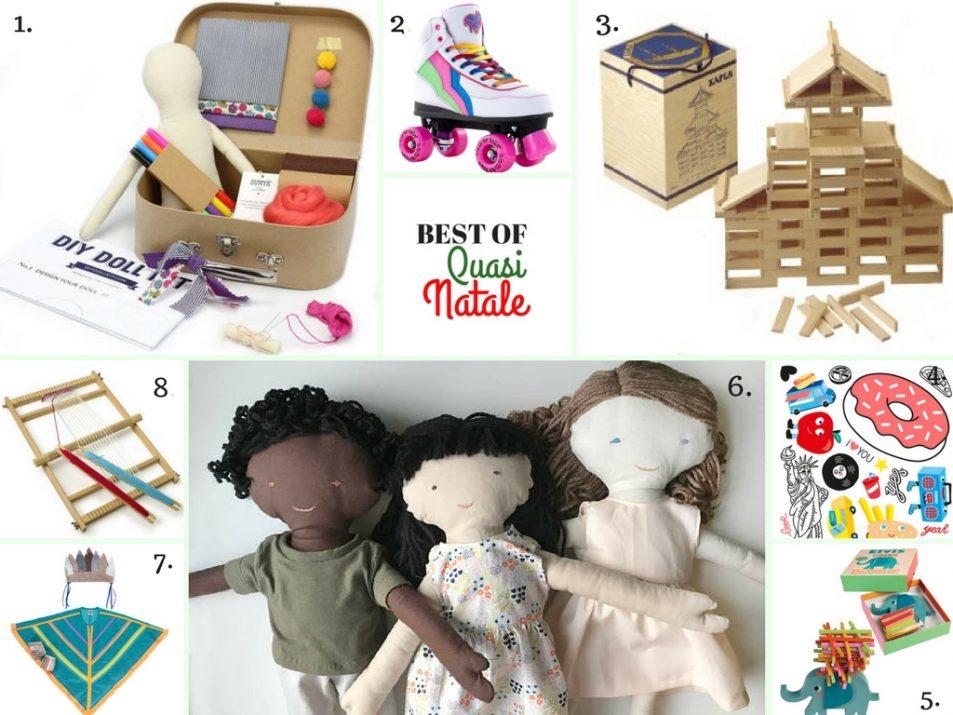 idee regalo di giochi per natale bambini