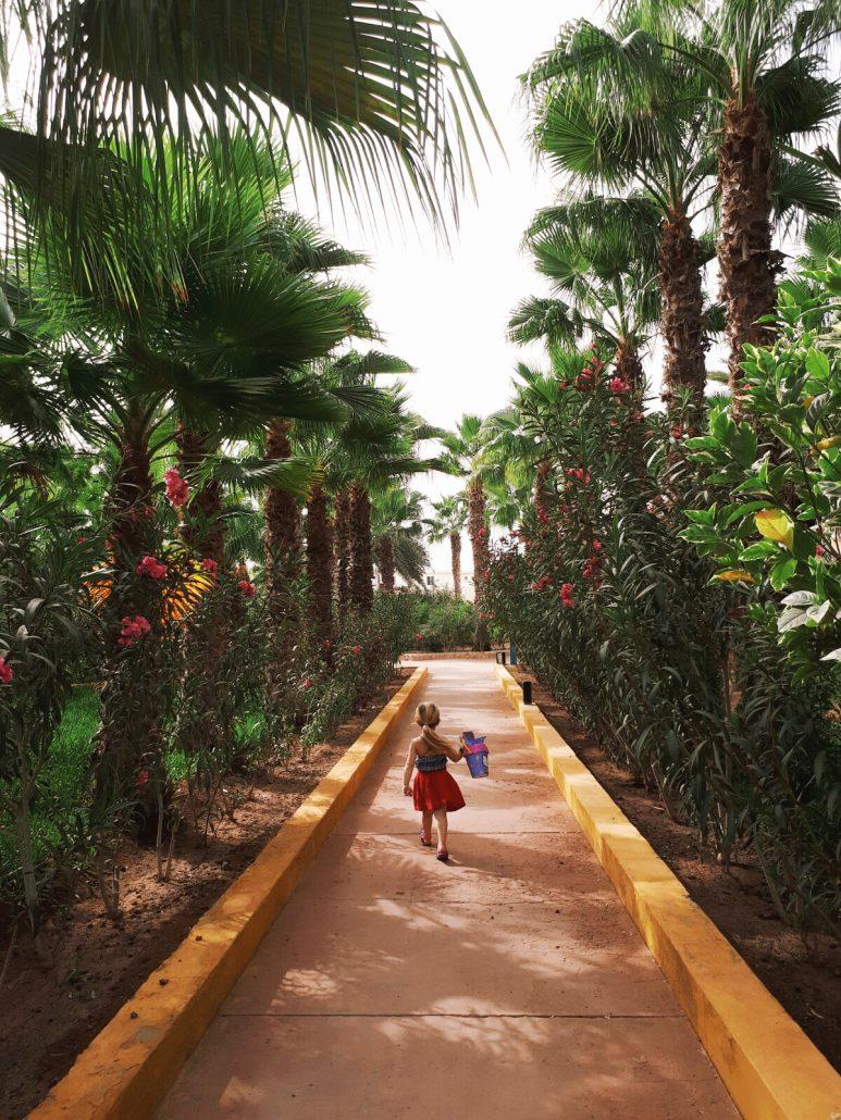 resort per famiglie capo verde