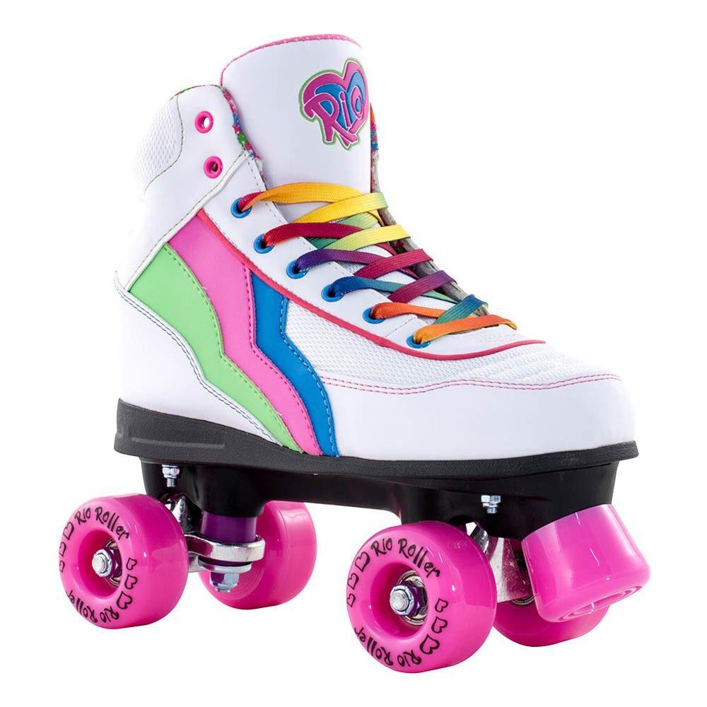pattini roller per bambina