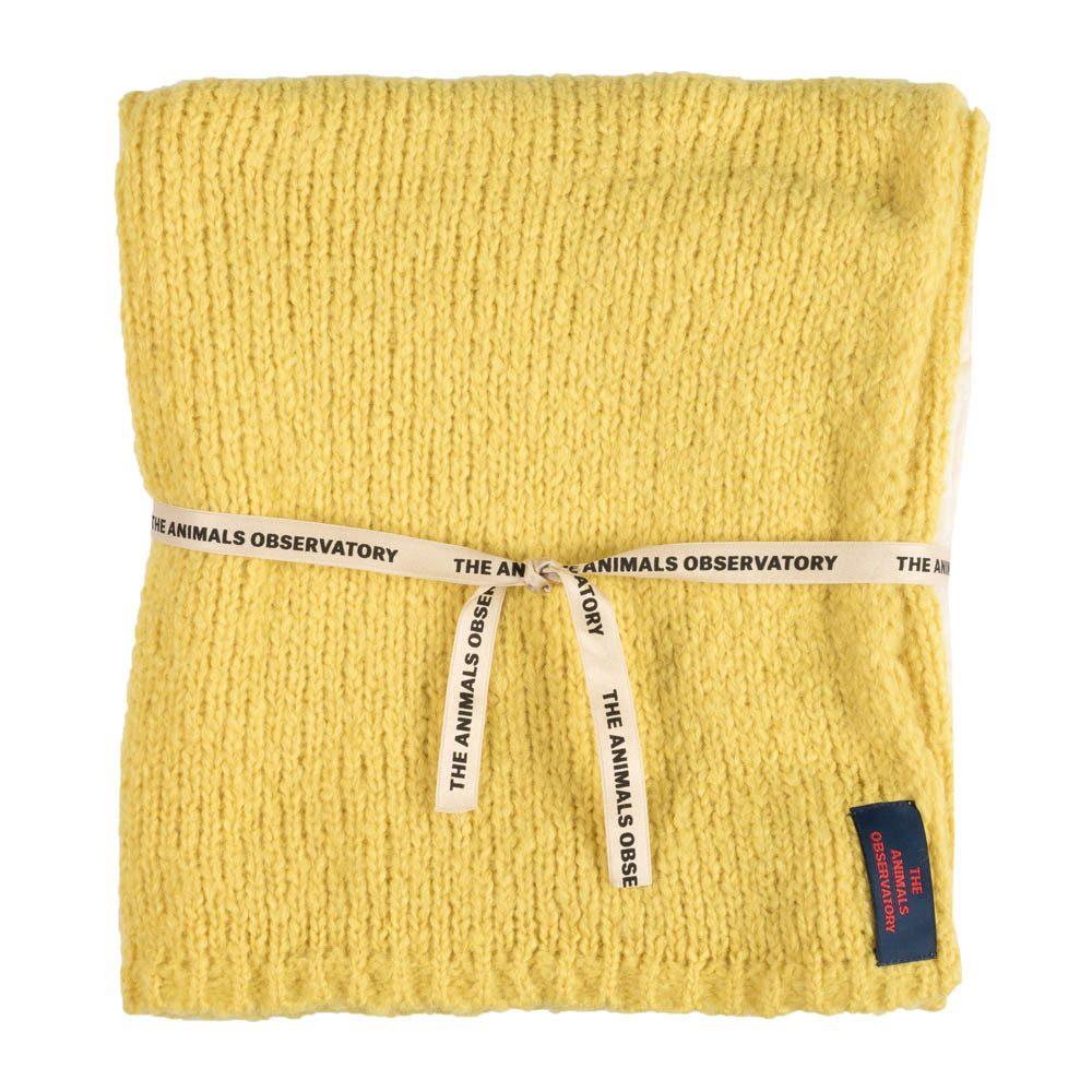 accessori-per-la-cameretta-coperta-maglia-giallo-senape