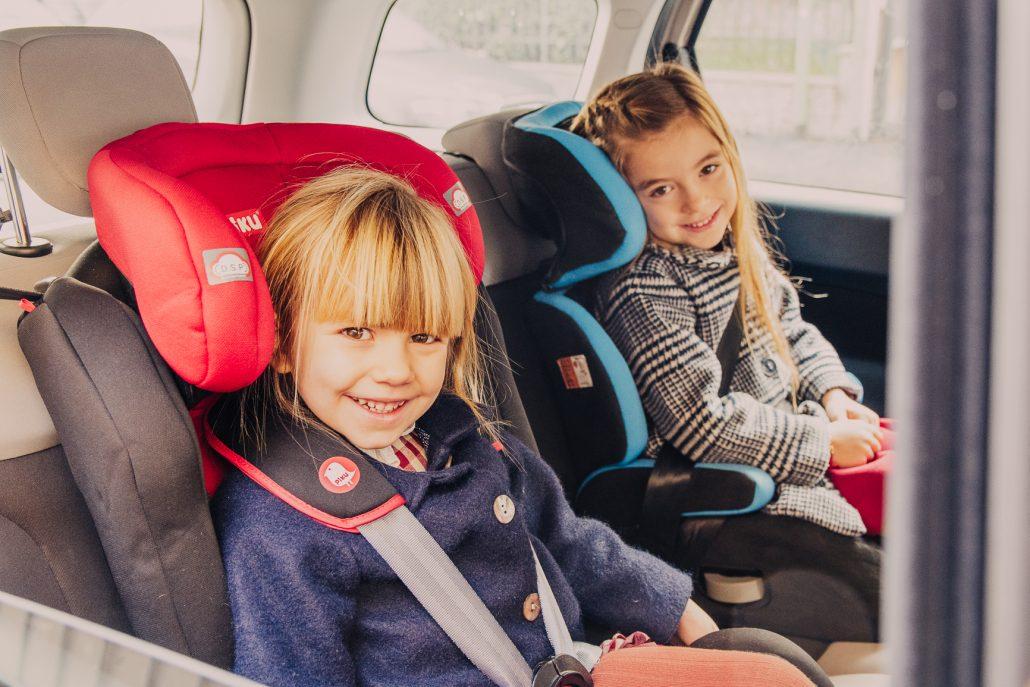 bambini seggiolini auto economici piku