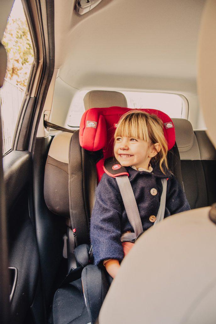 seggiolino auto bambini sicurezza stradale