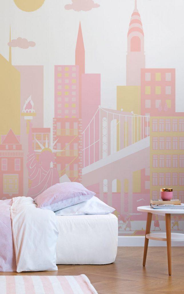 colori-pareti-carta-da-parati-bambini
