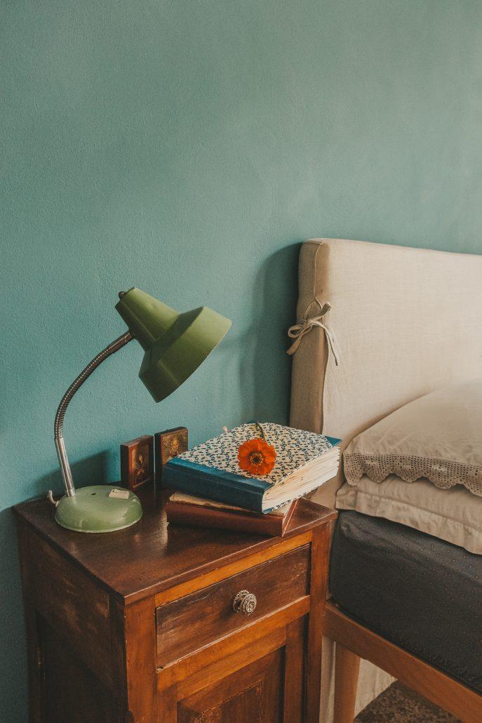 camera-da-letto-idee-arredamento-vintage-eclettico