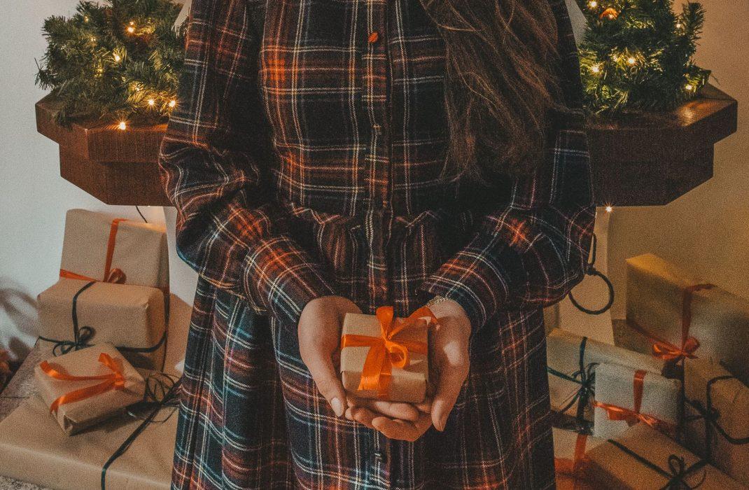 Questo Natale, sotto l'albero abbiamo trovato te