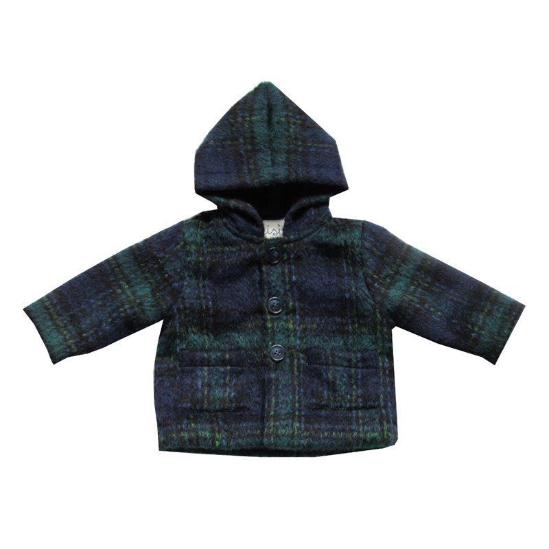 cappotto-bambino-blu-tartan