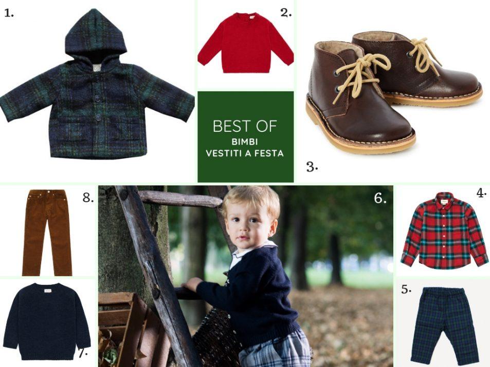 come-vestire-un-bambino-a-natale