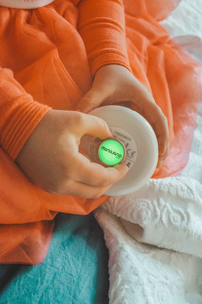 conta battiti gravidanza