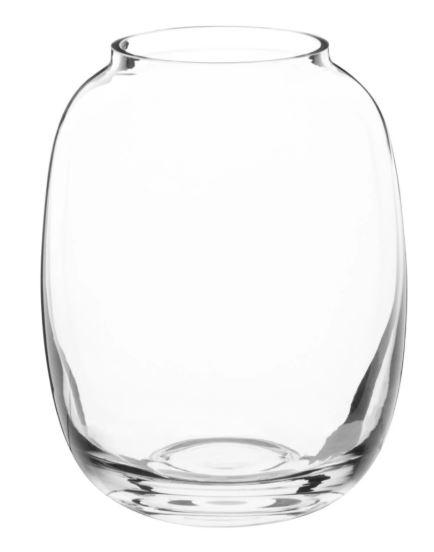 vaso vetro per camera da letto boho