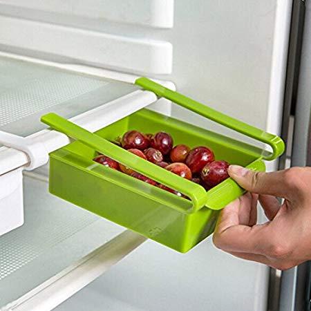 vaschette per organizzazione frigorifero